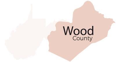 Wood County logo