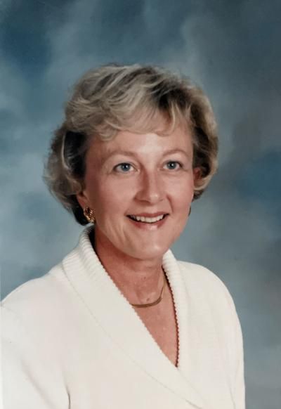 Shirley Dingledine