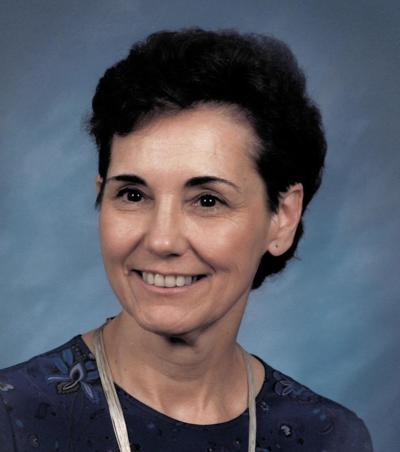 Sheila Irene Stire Ice