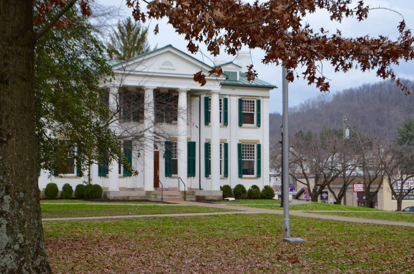 Waldomore Mansion