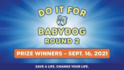 Do It For Babydog