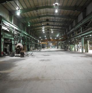 Bidell warehouse