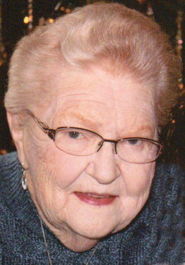 Helen Cline