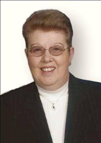 Mary Kathryn Lough