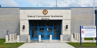 Federal Correctional Institution - Hazelton