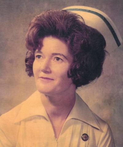 Betty Constance Gardner