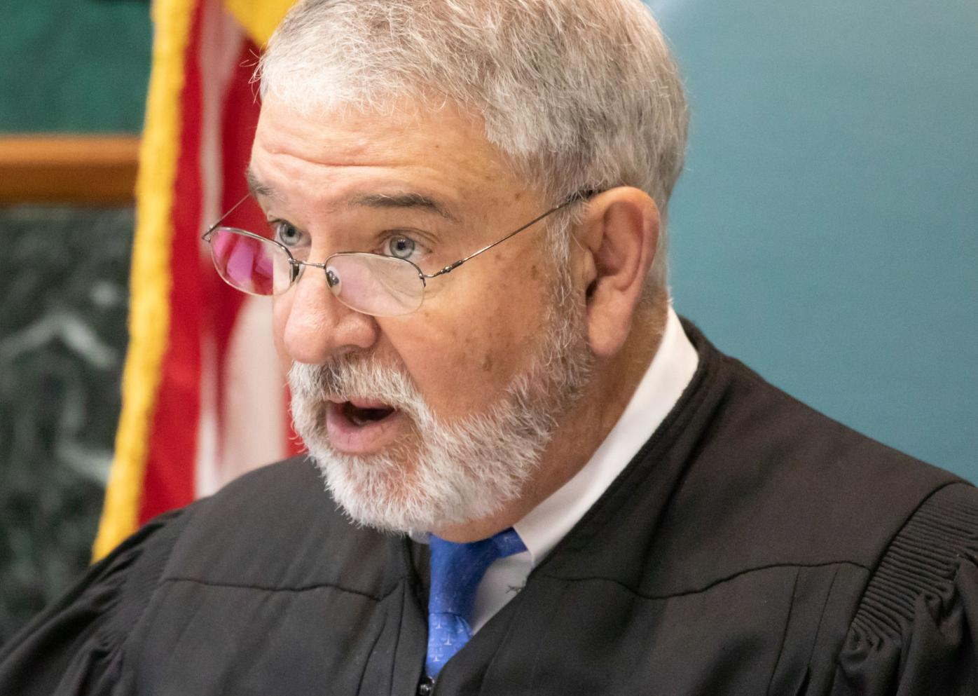 Judge Bedell