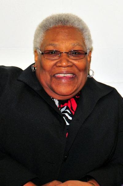 Edith Ann Washington Jackson