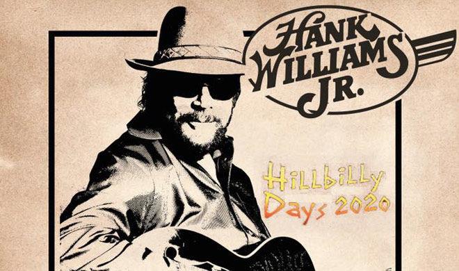 Hillybilly Days 2020
