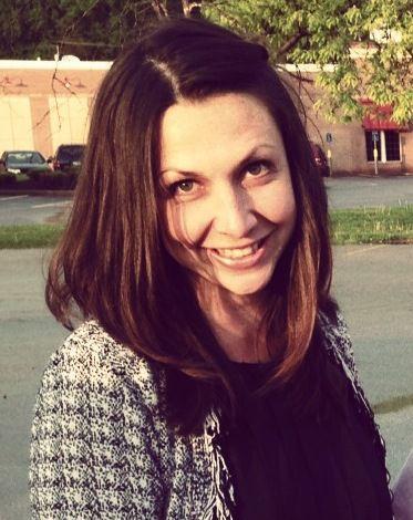 Kristin McCartney
