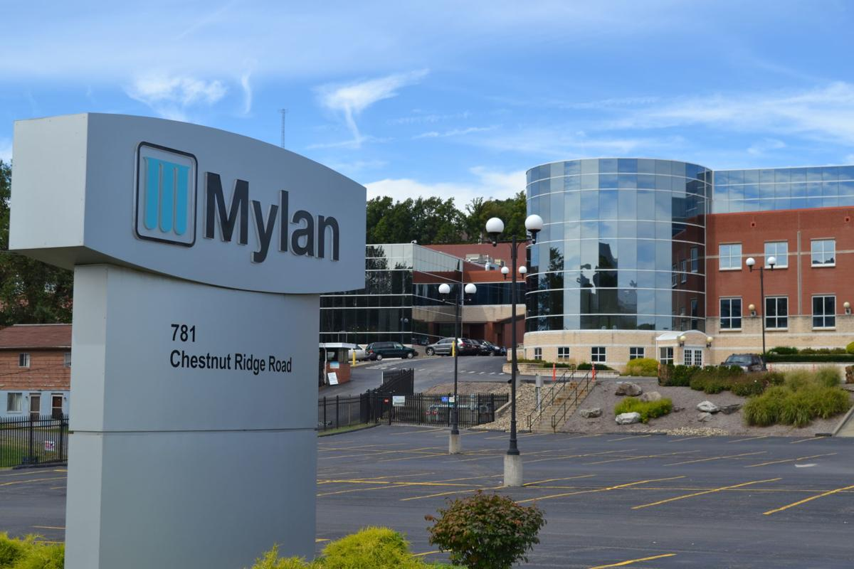 Mylan, Pfizer's Upjohn will combine to form new