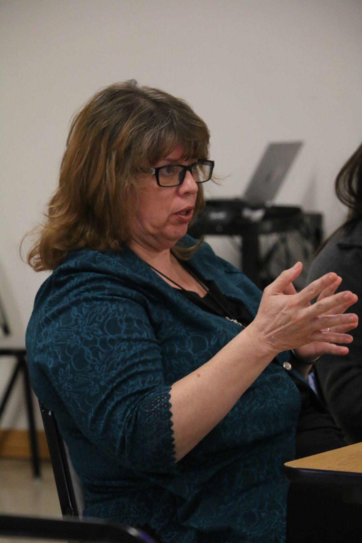 Jill Zeigler