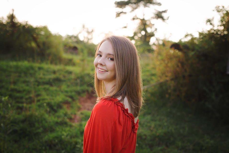 Addie Bailey - Wirt County