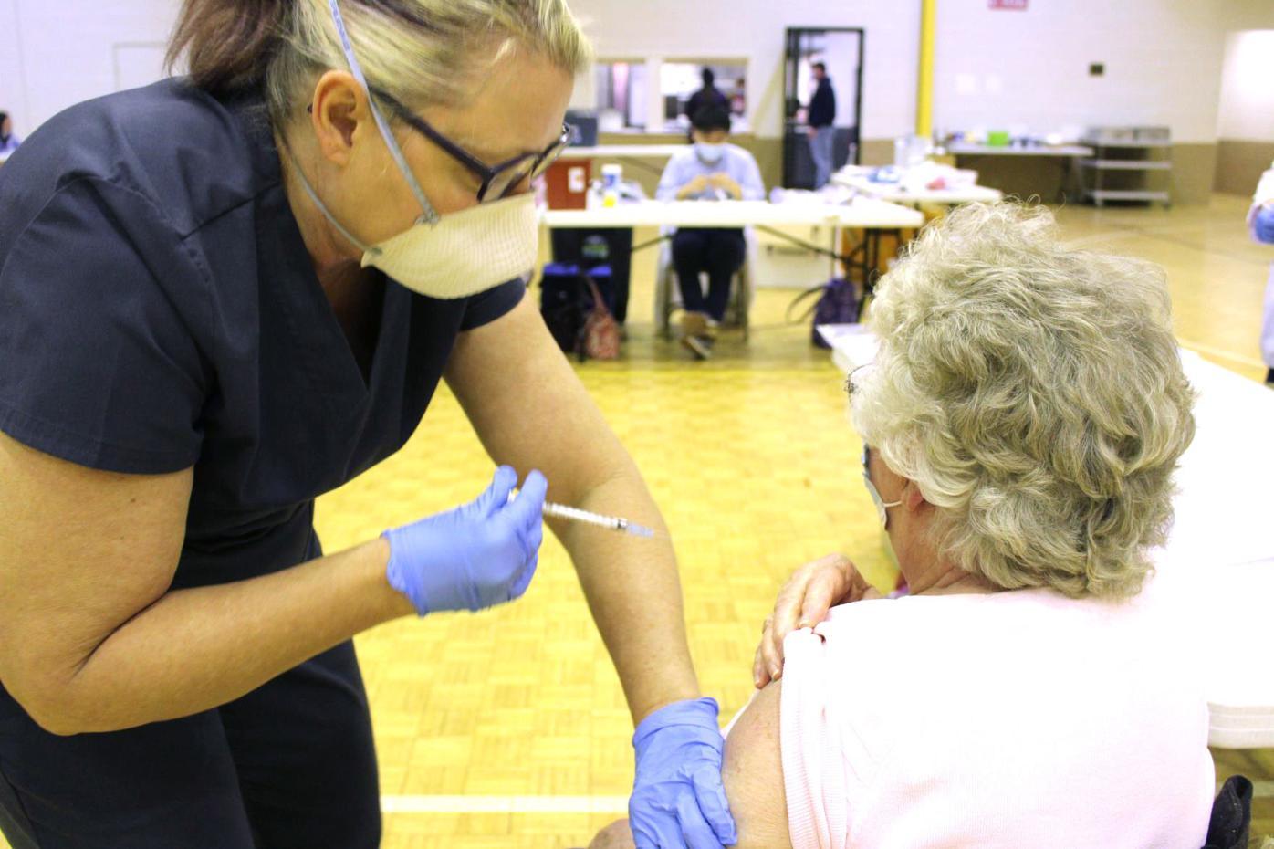 2021.02.26 vaccine clinic