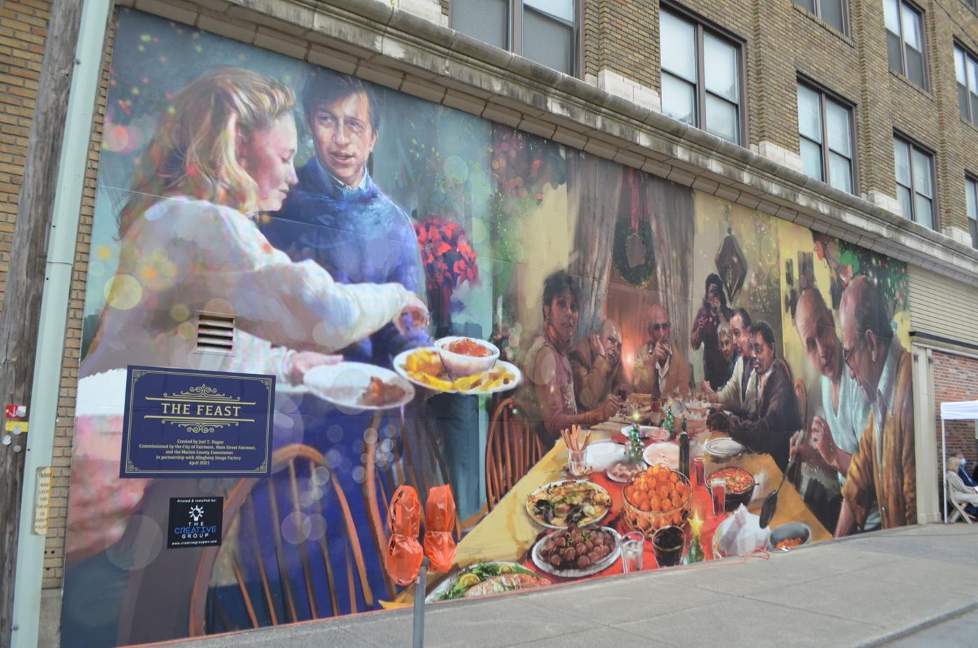FOT7F mural