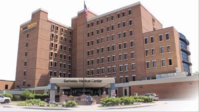 WVU Medicine Surgery Berkeley earns accreditation