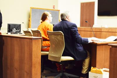 Whitney Chipps in court