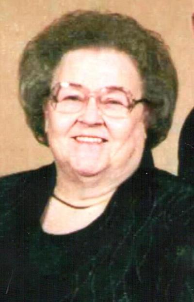 Lou Anne Wimer