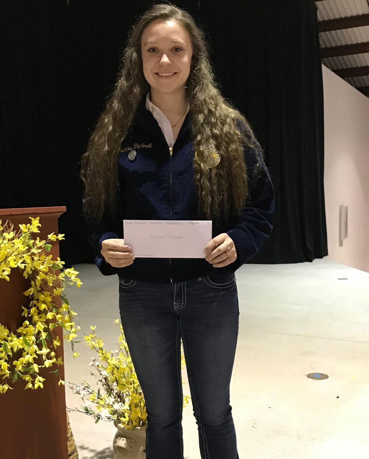Cody Ferguson Memorial Scholarship