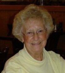 Barbara Jean Goodwin