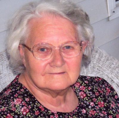 Patricia Lipscomb