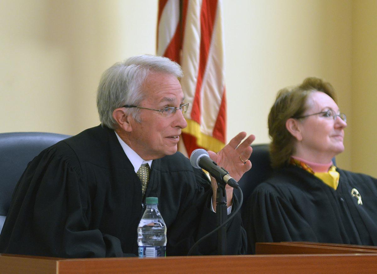 Menis Ketchum pleads guilty
