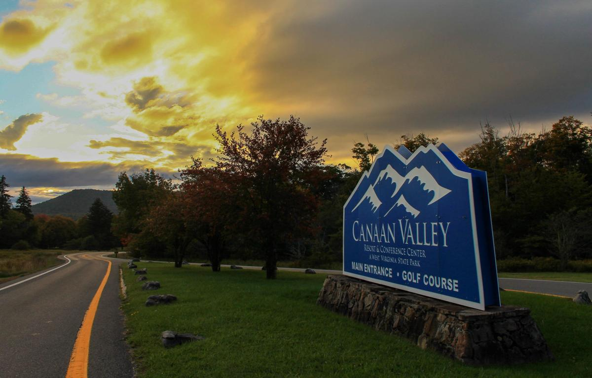 Welcome to Canaan Valley