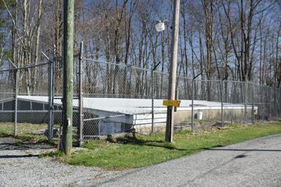 Arthurdale Water Treatment plant