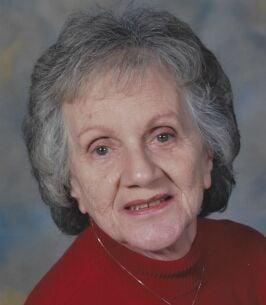 Lula Bell Hinebaugh
