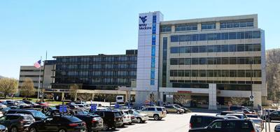 Part of the WVU Medicine system