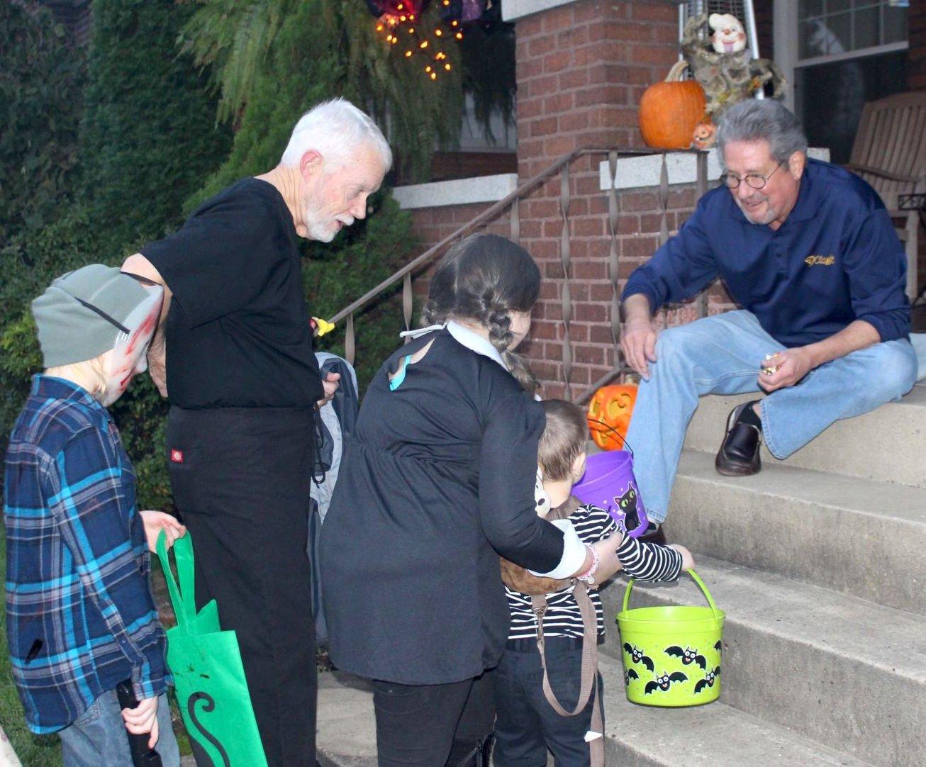 Halloween Activities 2020 Clarksburg Wv An individual choice: North Central West Virginia municipalities