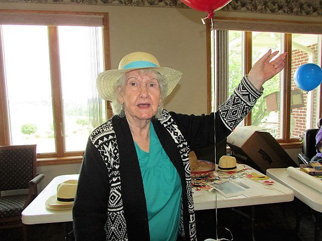 Goodwill Retirement Community to celebrate Nursing Care Week