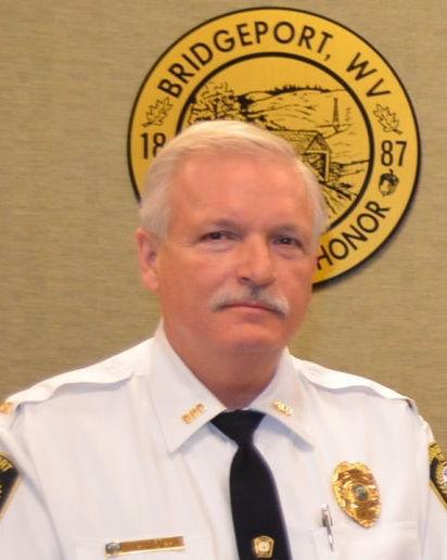 Bridgeport Police Chief John Walker
