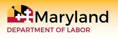 Maryland Department of Labor logo