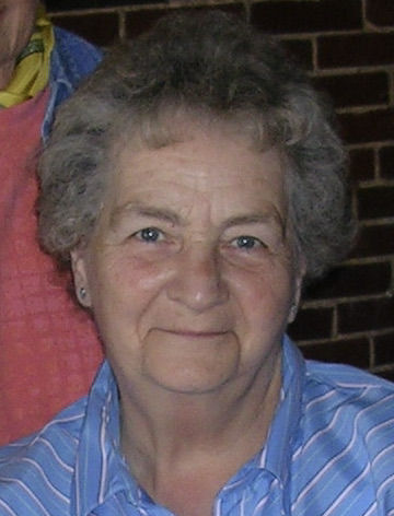 Bettye McConnell