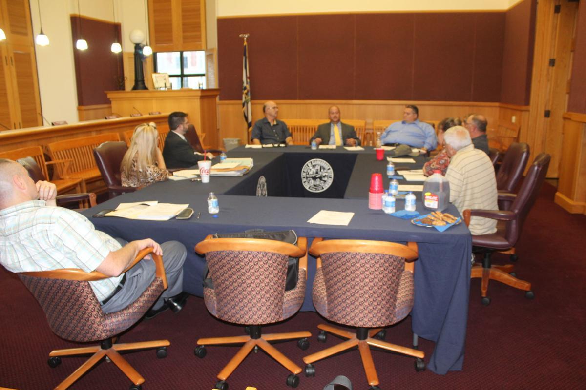 Harrison County Mayors' Association