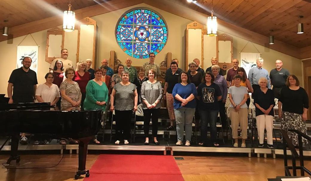 Garrett Choral Society