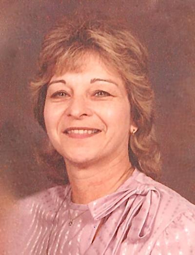 Barbara Ann Henline