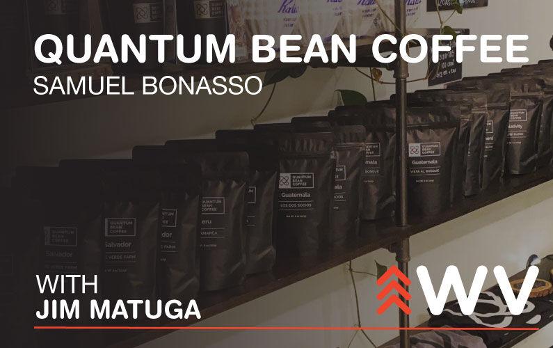 Positively WV: Quantum Bean Coffee