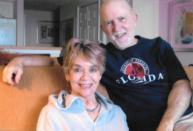 High school sweethearts celebrate 65th anniversary