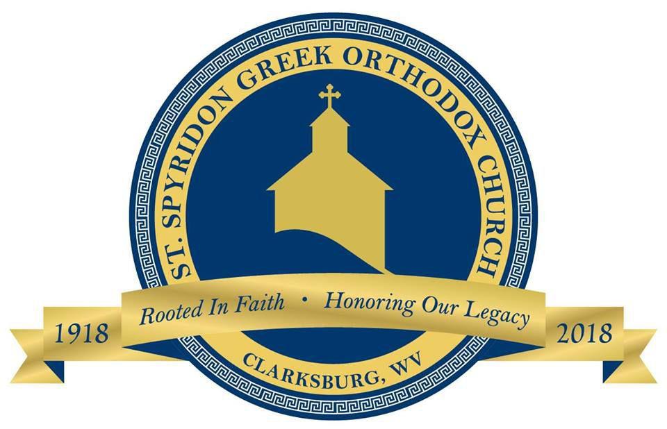 The church was part of their community:' St  Spyridon Greek
