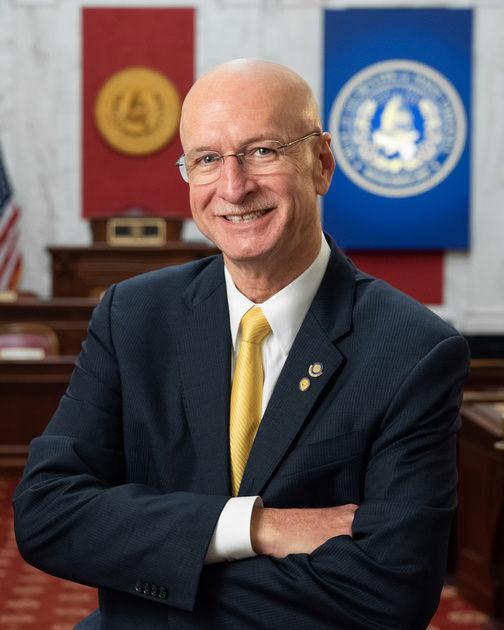 Sen. Craig Blair