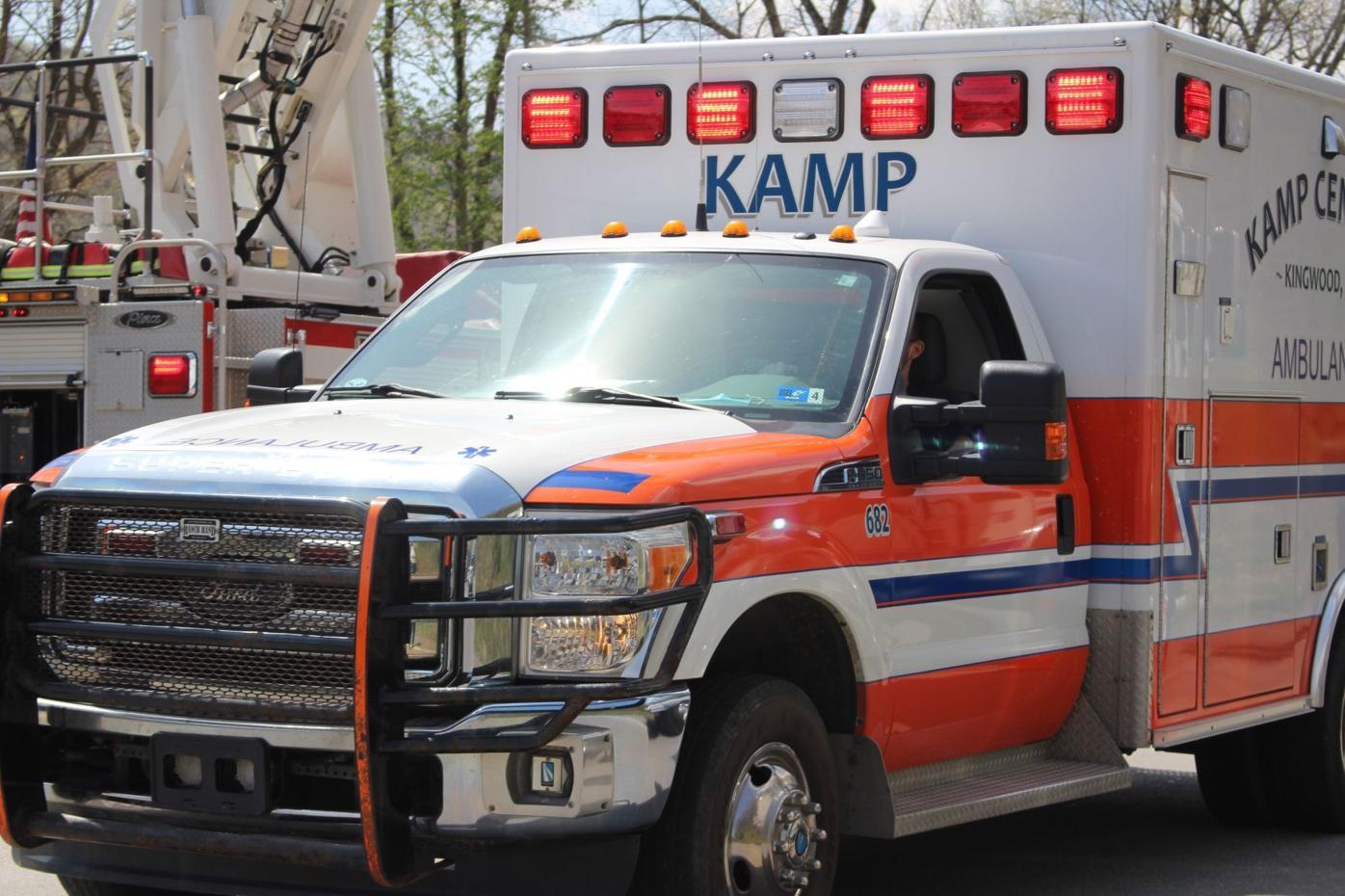 KAMP Ambulance
