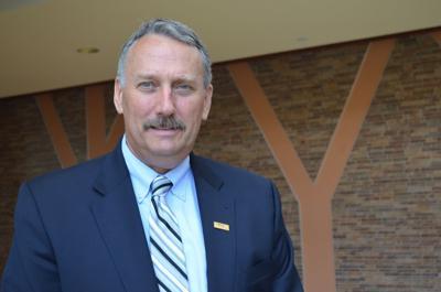 UHC President Mike Tillman