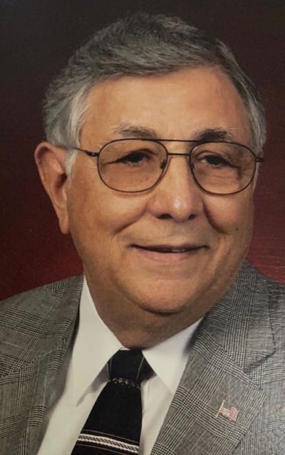 Samuel Isabella Jr.