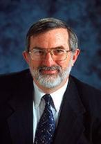 Dr. Caird Eugene Rexroad, Jr.