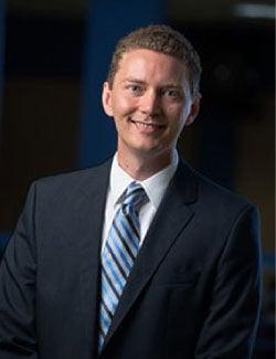 Dr. John Deskins