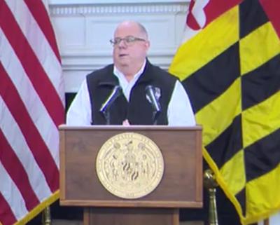 Gov. Hogan