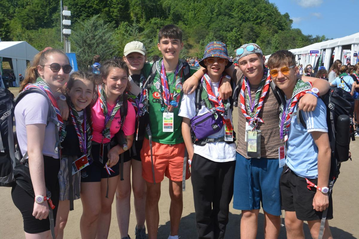 World Jamboree a momentous occasion for WV | WV News