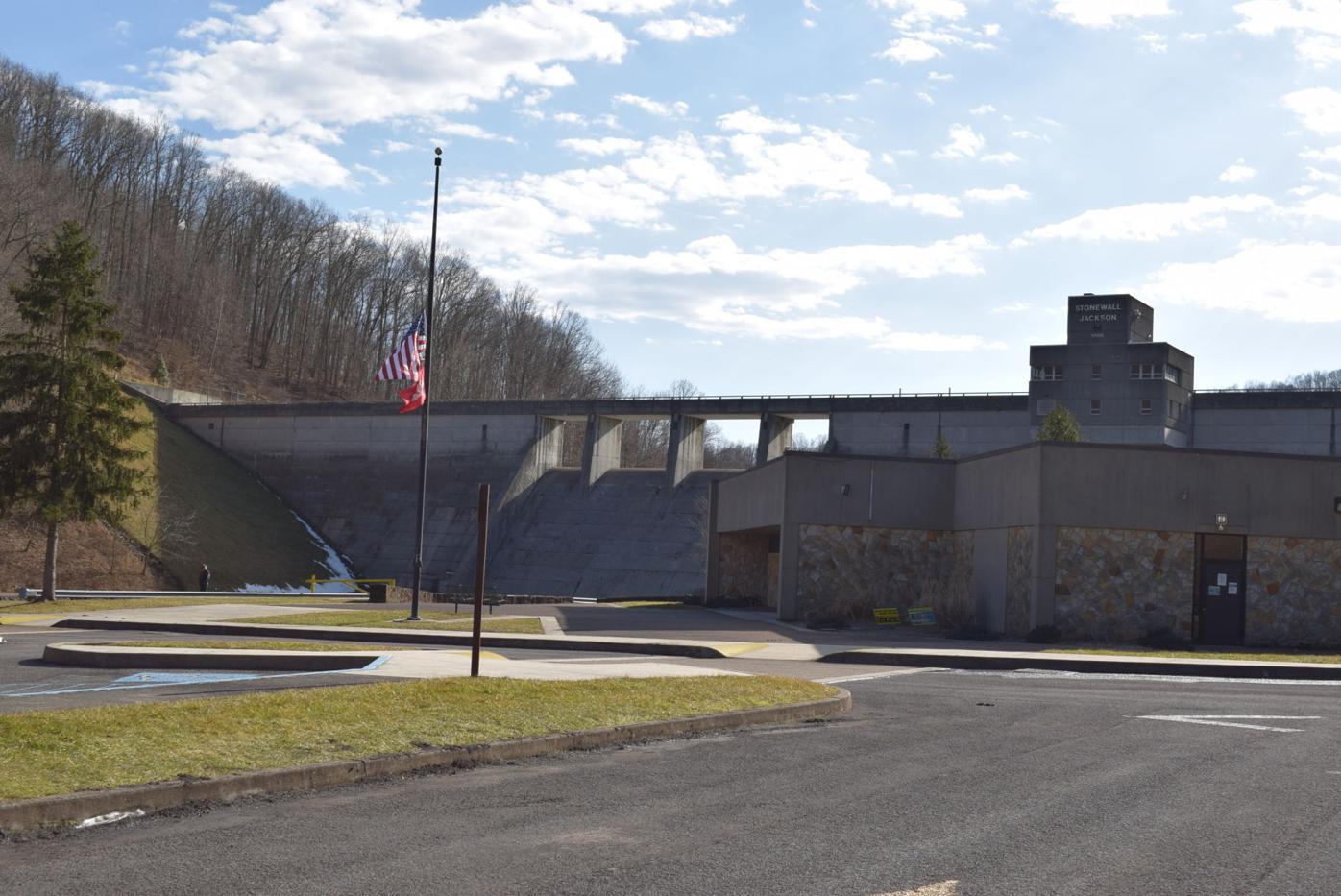 Stonewall Jackson Dam is a hidden gem in Lewis County